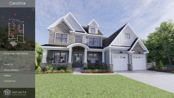 Buyer's Guide: Virtual Tours for New Home Construction (Intro)