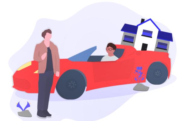 Uber New Homes – Game. Set. Match!